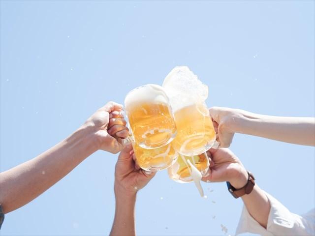 ビール好き